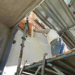 Opere interne e riqualificazione energetica di un immobile a Paternò (CT)
