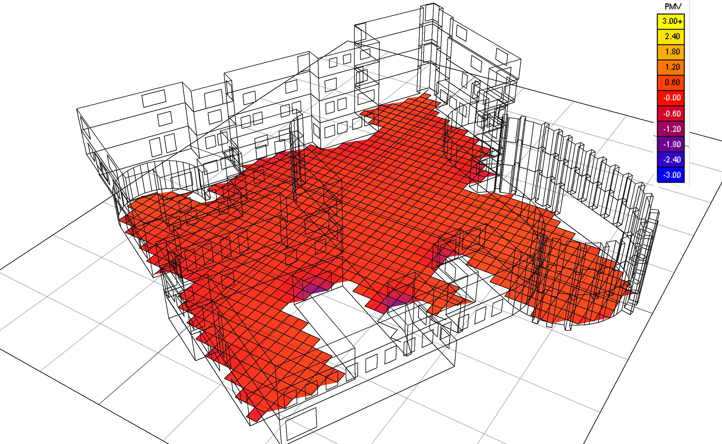 Offerta per Progetto di efficiente energetico del Palazzo di Città, Ravanusa (AG)