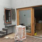 Ristrutturazione di un ex magazzino da adibire ad uffici e camere a Zafferana (CT)